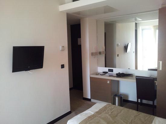 Laguna Molindrio Hotel: Zimmer