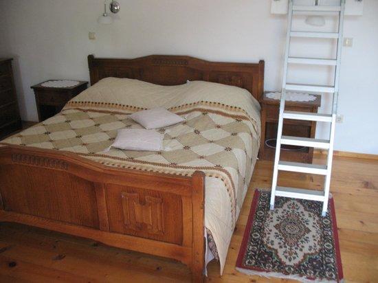 Stari Kovac Bovec: Apartment 2