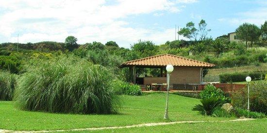 Resort Capo Bianco: bar