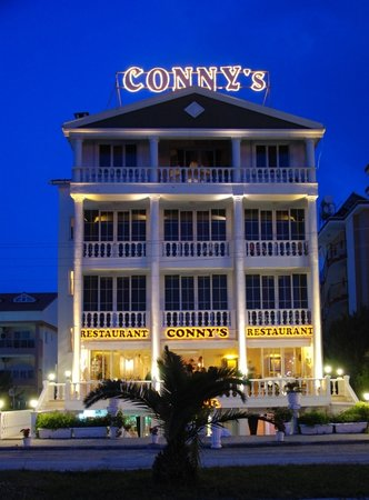 Conny's Restaurant And Bar