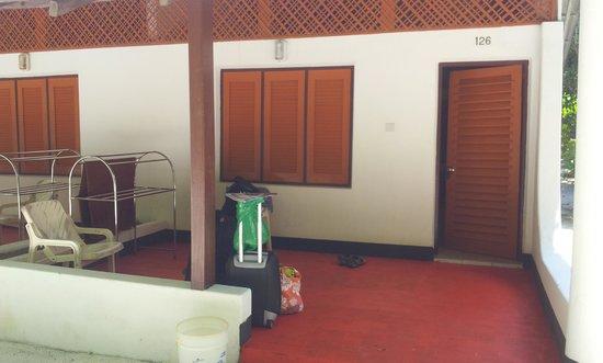 Asdu Sun Island: camere