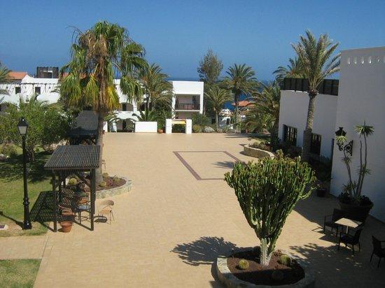 TUI MAGIC LIFE Fuerteventura: View from Main Reception