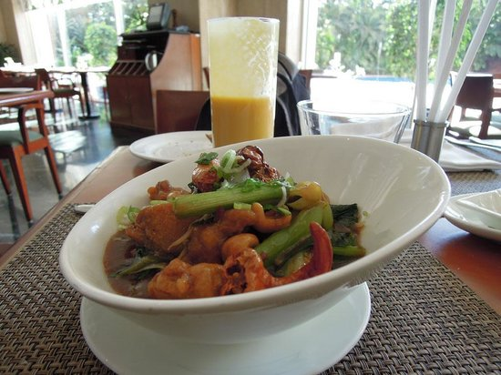 kung pao chicken from 24/7
