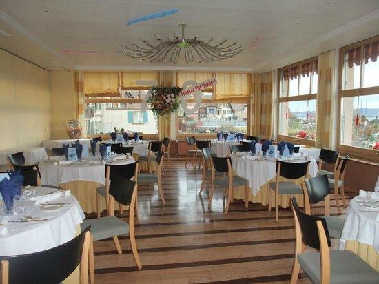 Hotel Baeren : Festsaal