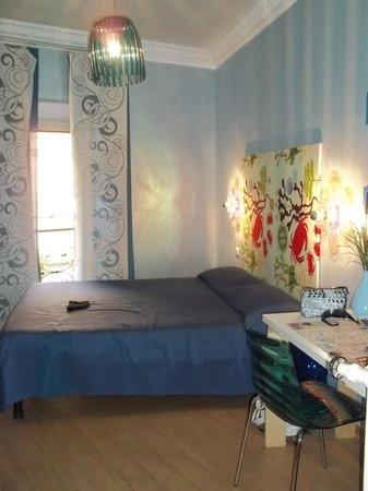 B&B Domus Diana : Room