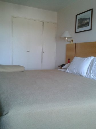 Hotel Quirinale: habitac 3º piso