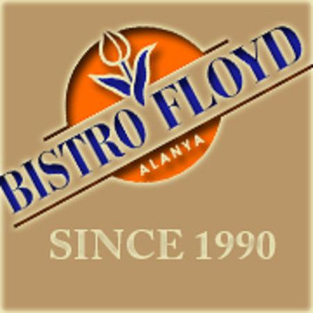 Bistro Floyd: LOGO