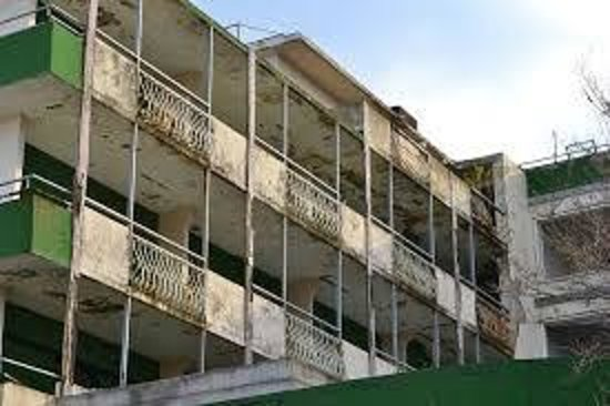 Hotel Savioli Spiaggia : balconi