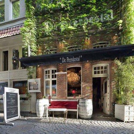 Best Cheap Restaurants Antwerp