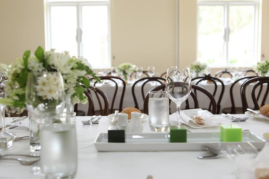 Lindenderry at Red Hill: Wedding function room