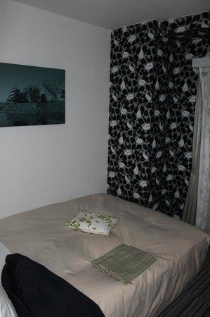 Premier Hotel -CABIN- Matsumoto: Кровать