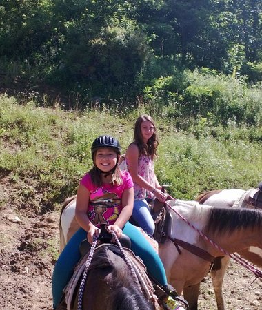 Dutch Creek Trails June 2013