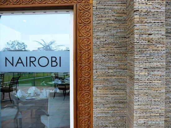 The Boma Nairobi: Image Courtesy of Doreen Pinto