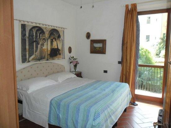 Garden Florence : Double room, 1st floor