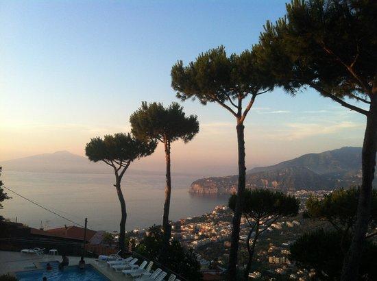Hotel Villa Fiorita: Pretty