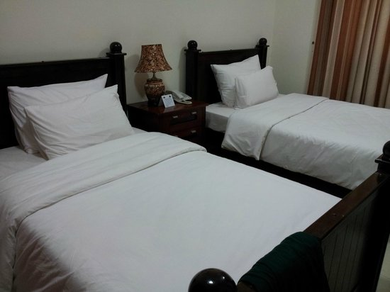 City Stay Inn Hotel Apartment: good