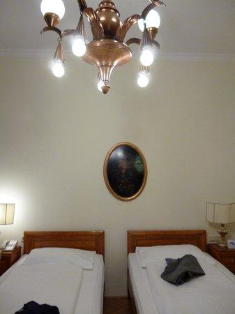 Graben Hotel: room2