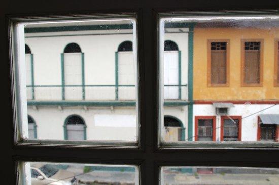 La Casa Morey: ROOM