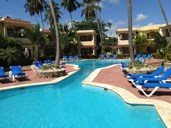 whala!bavaro: Swimming pool