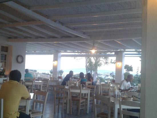 Anna & Giorgos taverna: anna&giorgos 2013
