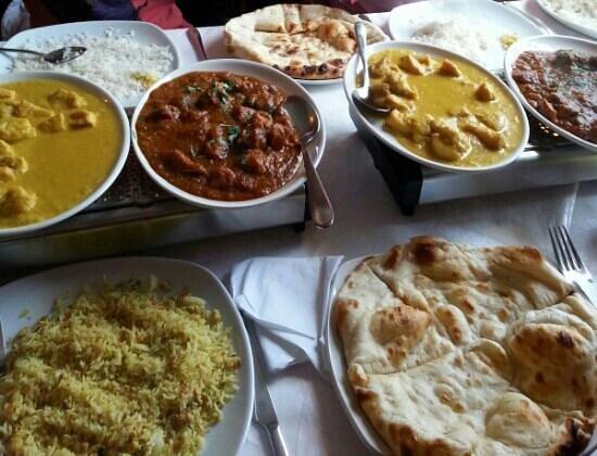 Excellent food at maryport Tandoori. Yummy