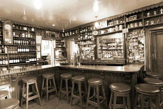 Picture Of Langs Bar & Restaurant, Grange