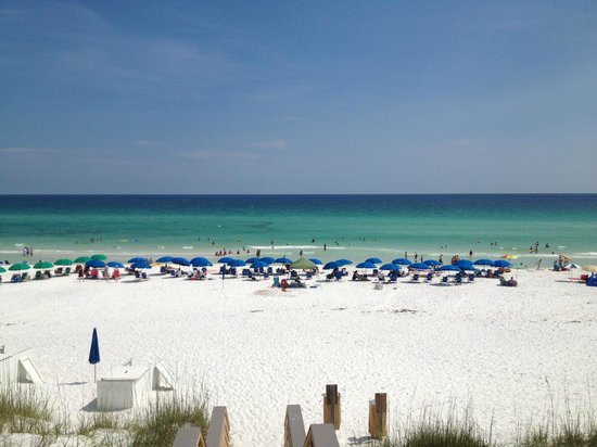 Embassy Suites by Hilton Destin - Miramar Beach : Embassy Suites Beach area