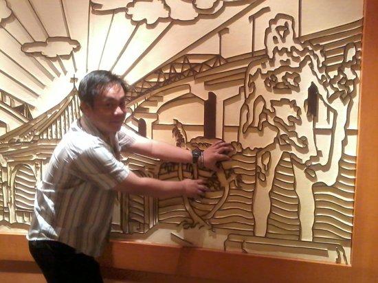 Cebu Parklane International Hotel: Having Fun
