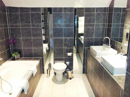 Hotel Felix : Bathroom