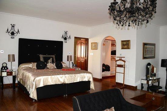 Petit Amour Villa: suite