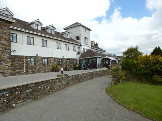 Bowood Park Hotel & Golf Club : Bowood Park Hotel
