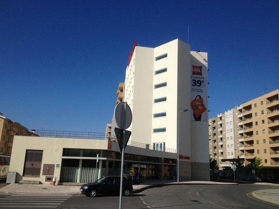 Hotel Ibis Braganca: The Ibis Bragança