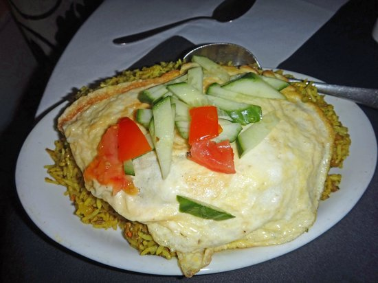 Lee Raj Indian Restaurant Blackpool