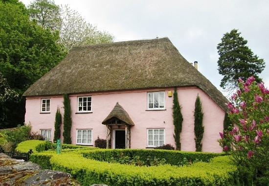 Rose Cottage Tea Rooms Torquay Restaurant Reviews