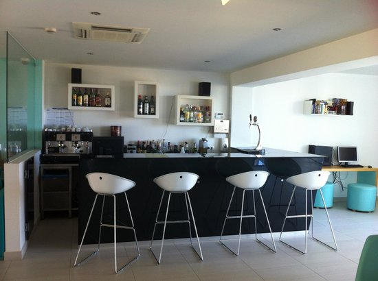Mareta View Boutique - Boutique Bed & Breakfast: bar