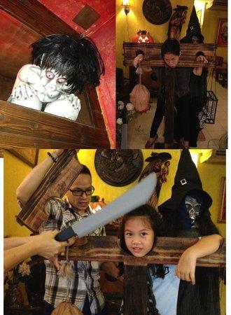 写真The Witch Restaurant and Pub枚