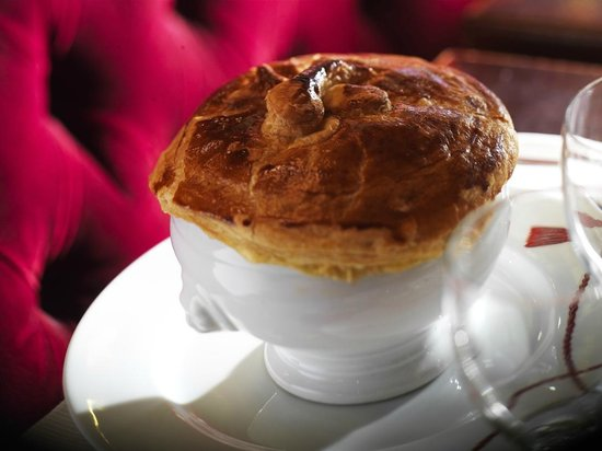 Le Grand Cafe Capucines, Paris - Opera / Bourse - Restaurant Reviews ...