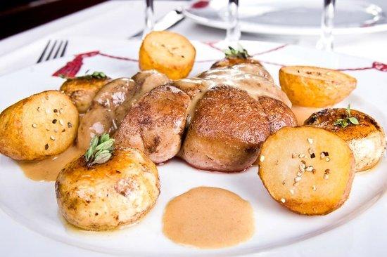Le Grand Cafe Capucines, Paris - Opéra / Bourse - Restaurant Reviews ...