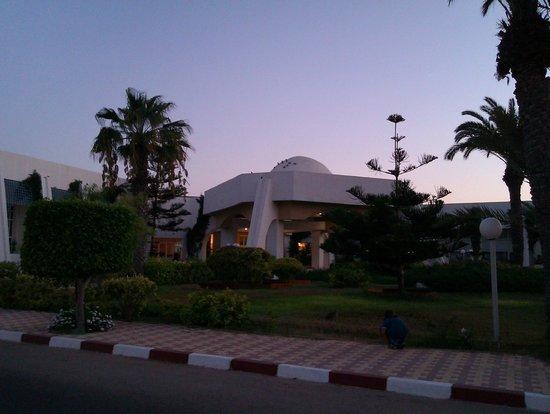 Landscape - El Mouradi Djerba Menzel: 6