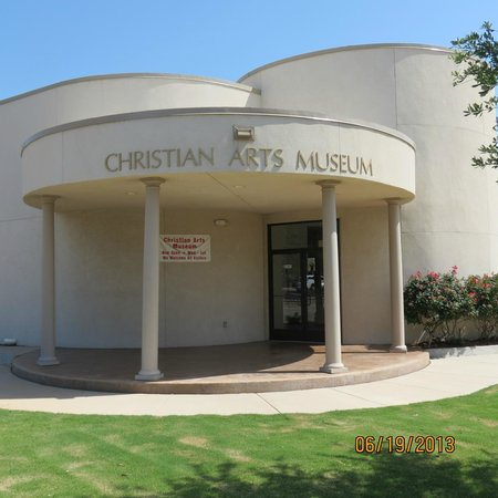 ‪Christian Art Museum of Ft. Worth‬