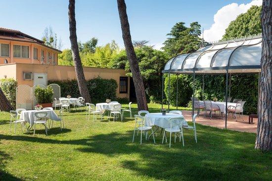 Photo of Cristoforo Colombo Hotel Rome
