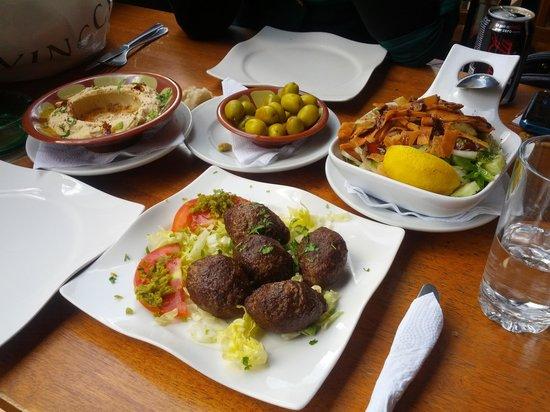 Cafe Lebanon Oran Restaurant Avis Photos Tripadvisor
