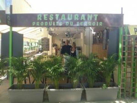 Restaurants Ouverts  Ef Bf Bd La Grande Motte