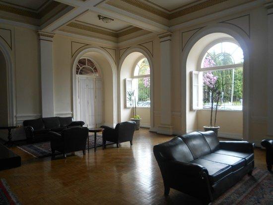 Palace Hotel : Lindo