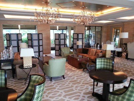 The Europe Hotel & Resort: Hotel Europe