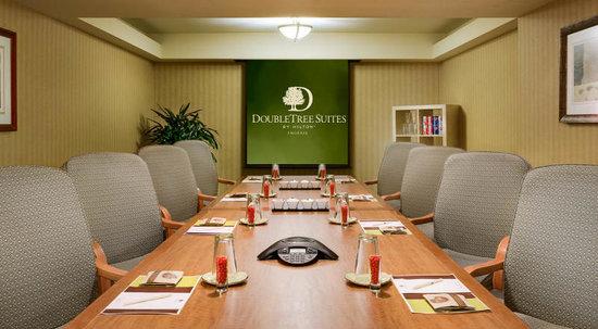 DoubleTree Suites by Hilton Hotel Phoenix: Executive Boardrooms