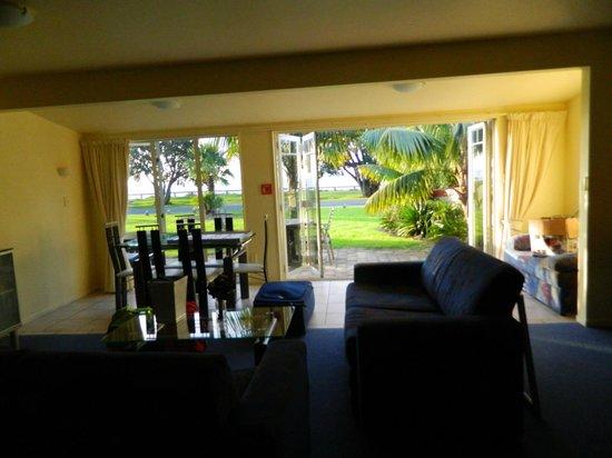 Ramada Resort Reia Taipa Beach: Bridal Suite