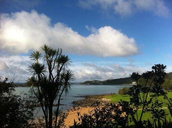 Ramada Resort Reia Taipa Beach: View from room