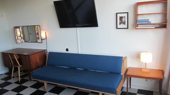 Hotell Hanobris: Fembäddsrum vandrarhem deluxe