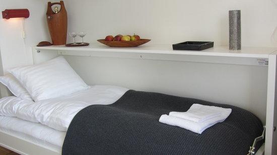 Hotell Hanobris: Dubbelrum vandrarhem